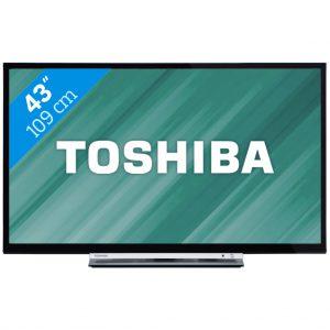 Goedkope Toshiba 43L3863 televisie kopen