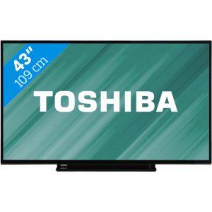 Goedkope Toshiba 43L1863 televisie kopen