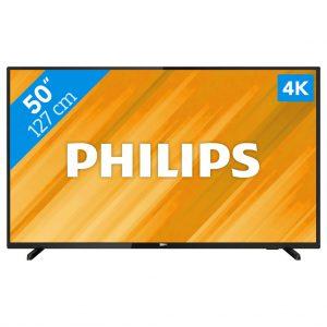 Goedkope Philips 50PUS6203 televisie kopen