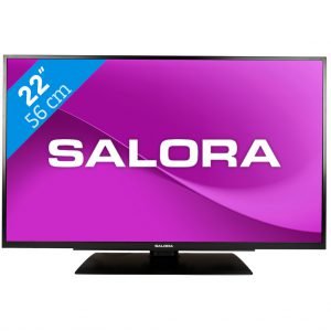 Goedkope Salora 22FMS5904 televisie kopen