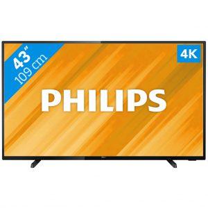 Goedkope Philips 43PUS6504 televisie kopen